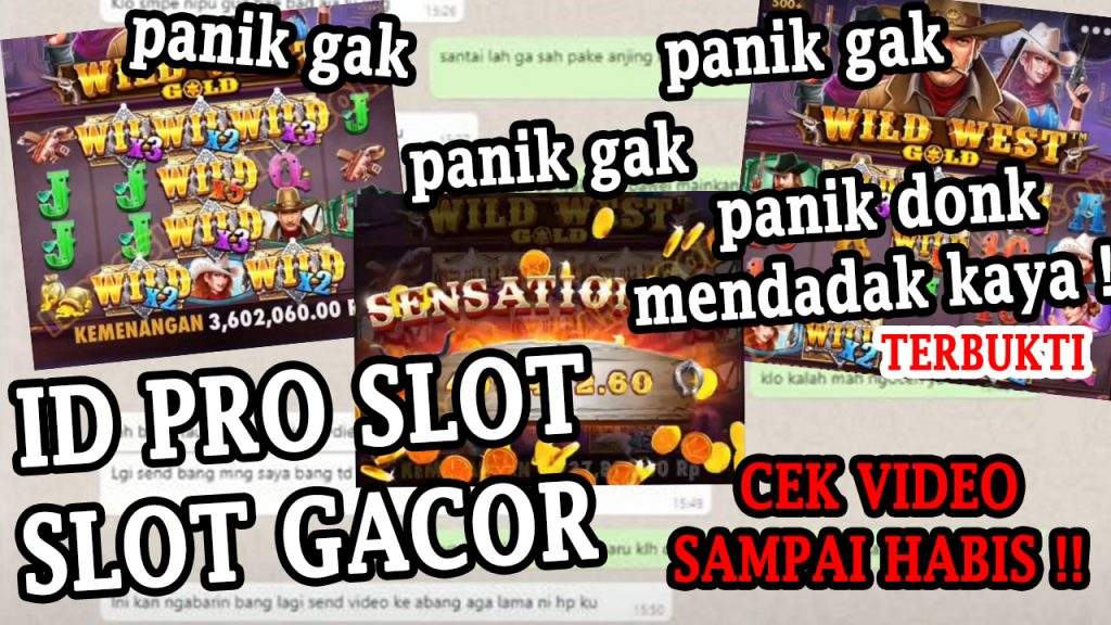 Hack Slot Online Dengan Apk Slot Injector